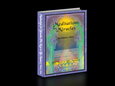 Meditations For Miracles Box Art